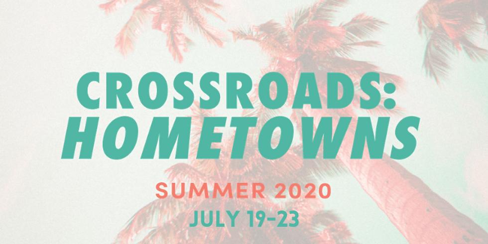 Hometowns Summer Camp