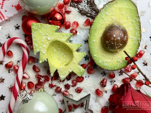 OMG die kerstkilo's… 6 tips om die te voorkomen!