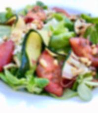 Salade_gegrilde_pruimen|DeKoelkastCoach.