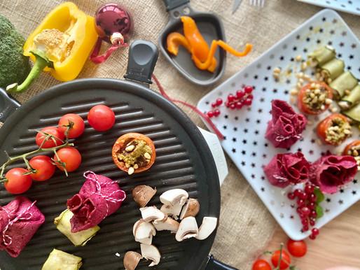 Gourmetten, hoe gezond is het?