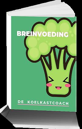 De KoelkastCoach Brein Voeding