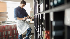 The Consultant's Corner: Inventory Management