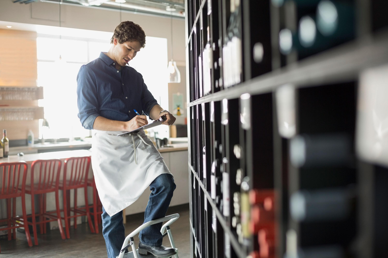 Inventory List Management