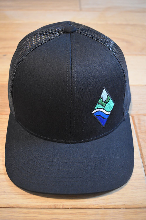 Official Black Diamond Trucker Hat
