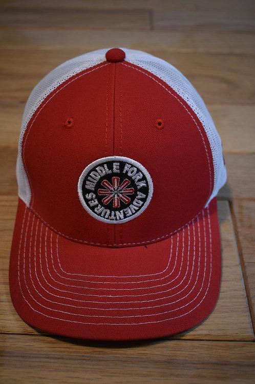 Paddle Circle Trucker Hat