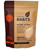 changing habits inca inchi protein powde