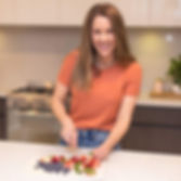 Melissa Kovacevic Functional Nutrition Consultant