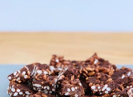 Nut Free Cacao Bars