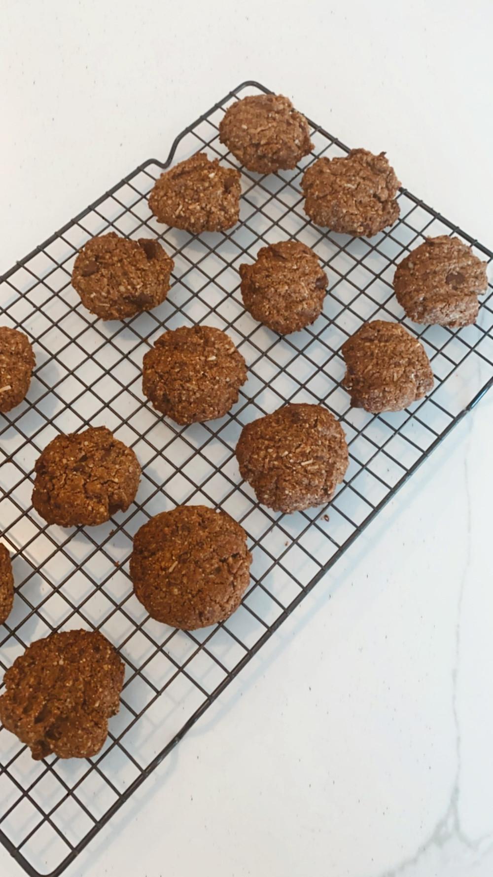 healthy cookies, oat cookies, sugar free baking, healthy recipes,