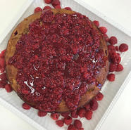 Functional Health Canberra Banana Raspberry Cake.jpg
