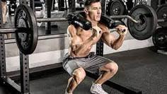 Les avantages de la Safety barre squat