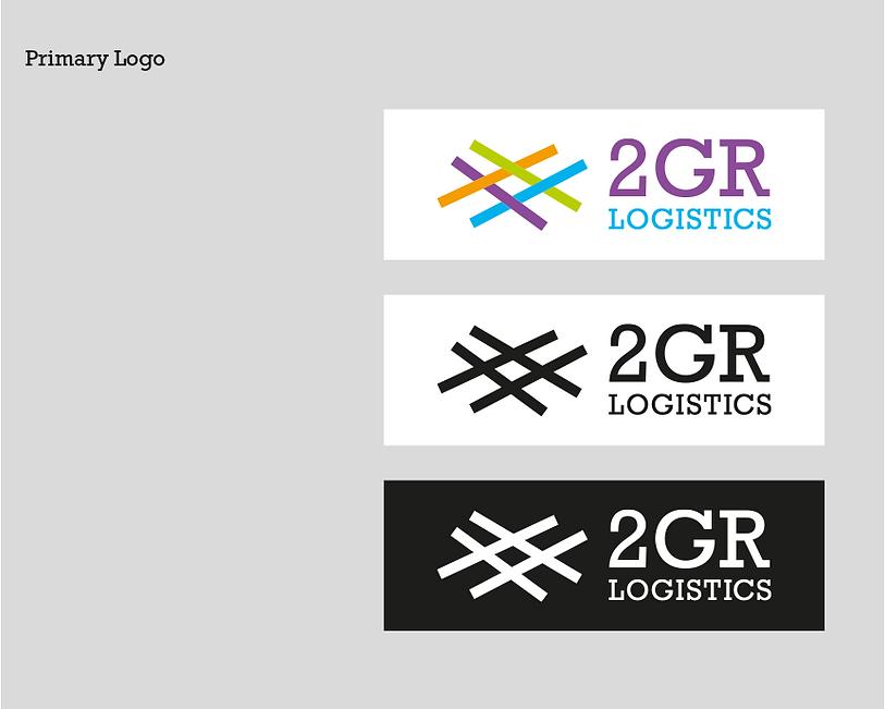 Corporate Identity design Farnham