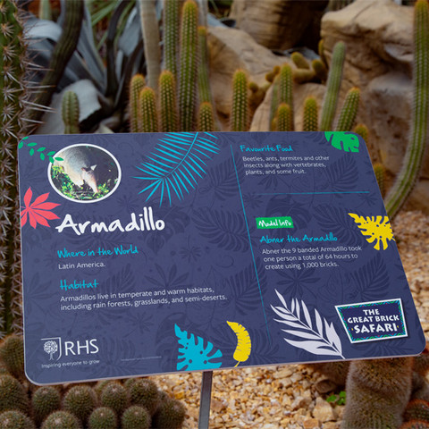 Visitor attraction event branding