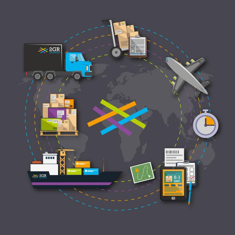 AG Marketing Services illustration
