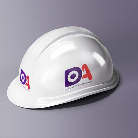 Corporate identity & office branding