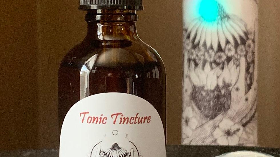 Tonic Tincture