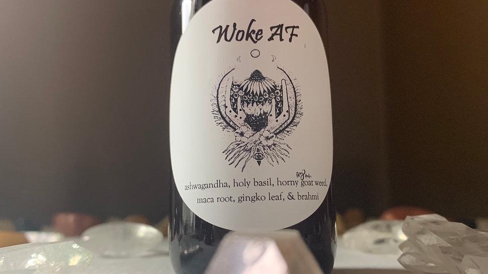 Woke AF Tincture