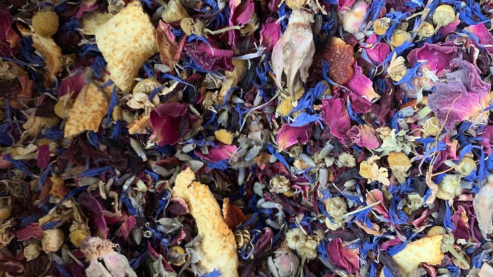 Granny's Garden Tea