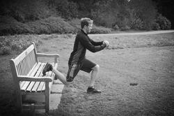 Adult movement development