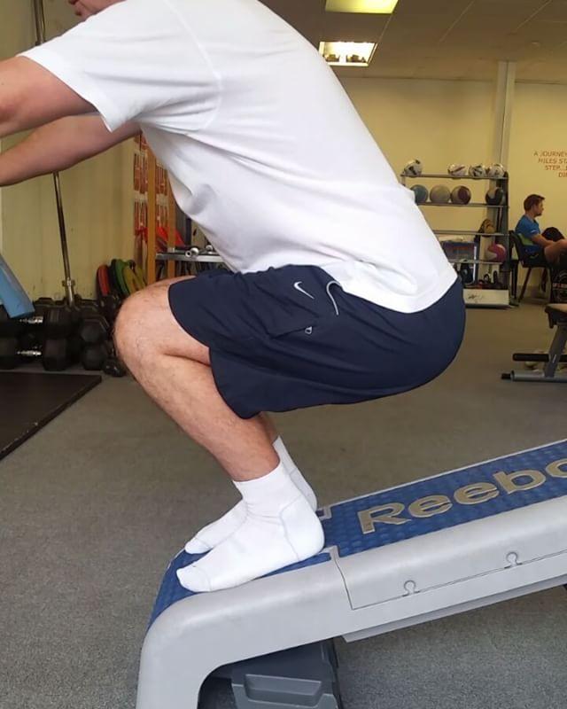 Movement Rehabilitation