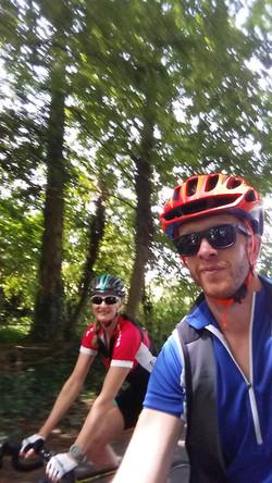 Cycle Training