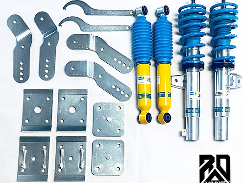 Bilstein B14 Coilover Kit - For Caddy 2k & 2kn