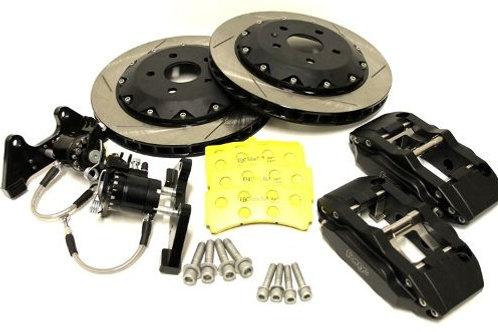 VW Caddy 330mm 4 Pot Rear Brake Kit