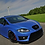 Thumbnail: Triple R Composites Seat Front Splitter (select model in listing)