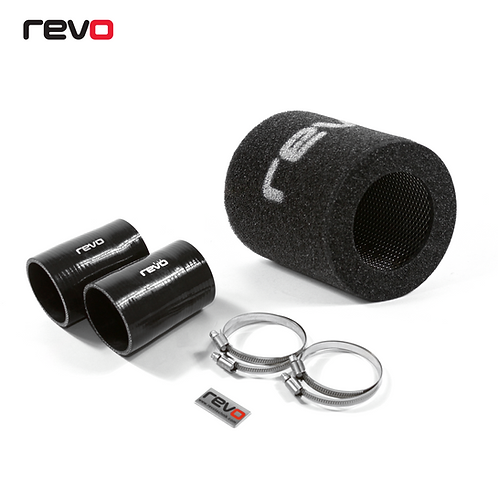 Revo Intake Audi RS6/RS7 C7 Air Filter & Silicone Kit