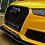 Thumbnail: Triple R Composites Audi Front Splitter (select model in listing)