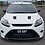 Thumbnail: Triple R Composites Ford Front Splitter (select model in listing)