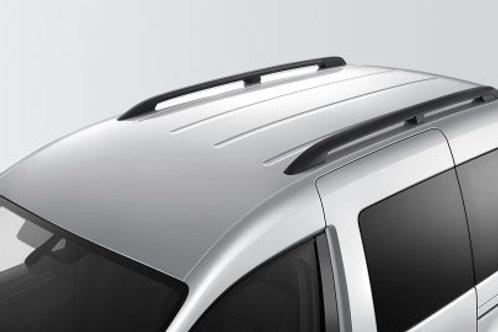 Genuine VW Caddy Roof Rails - 2010 Onwards
