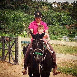 equitação ludica Vila Hipica WS