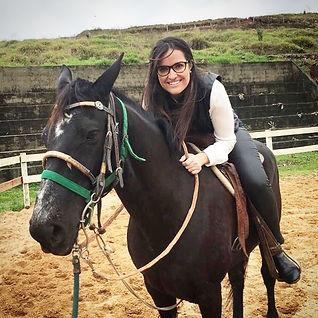 Equitação basica Vila Hipica WS
