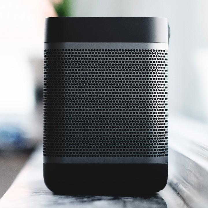 Smart Speaker Technology