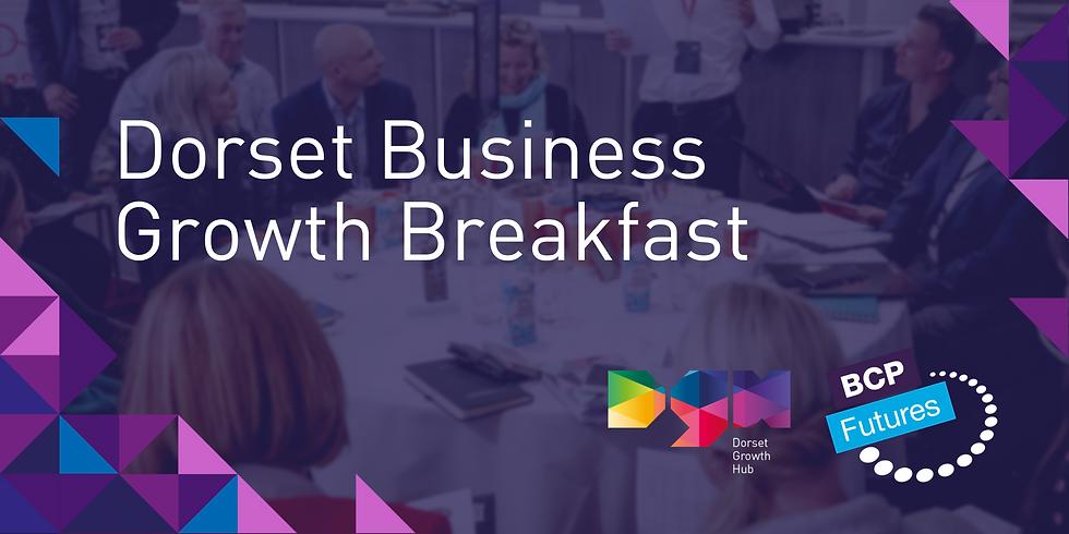 Dorset Business Growth Breakfast