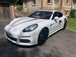 Arrive in Style_Porsche_wedding car.heic