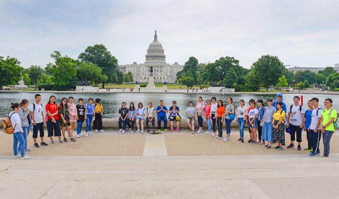 Washington DC Visit