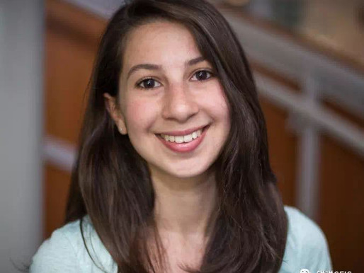 谣言也挡不住的麻省理工90代女科学家:凯蒂鲍曼