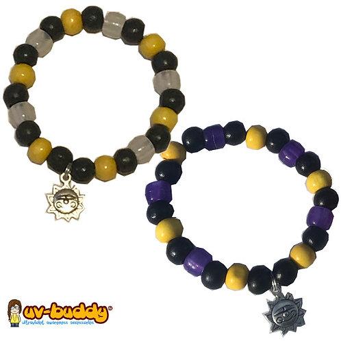 eco-friendly Cornwall UV Bracelet