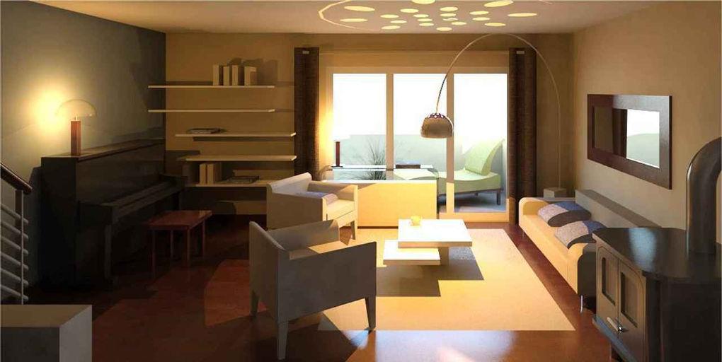 ideecor architecte int rieur d coration home staging. Black Bedroom Furniture Sets. Home Design Ideas