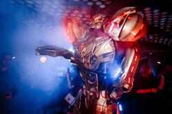 Мегатрон костюм трансформера ANYROBOTS(2