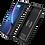 Thumbnail: Coque Qi pour iPhone XR : Batterie externe de 4500 mAh chargeur Qi