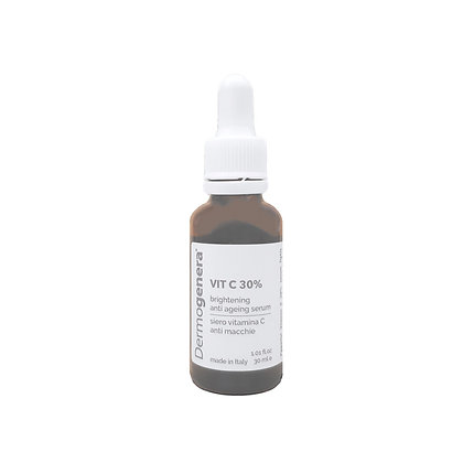 Vit C Oil Serum