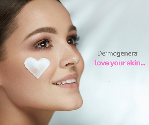 Poster Love Your Skin