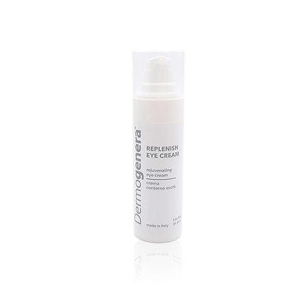 Replenishing Eye Cream