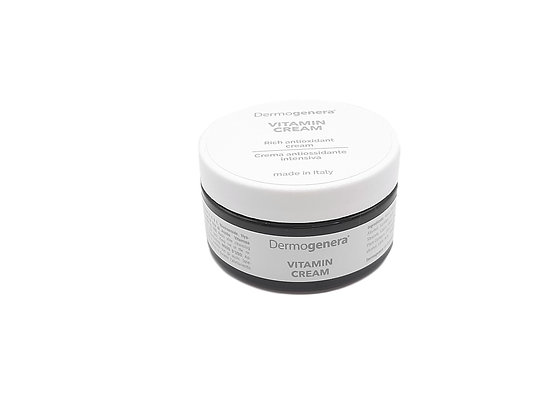 Dist. pk Vitamin Cream