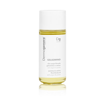 BODY OIL - GELSOMINO