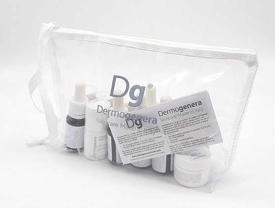 Dermogenera Trial Kit