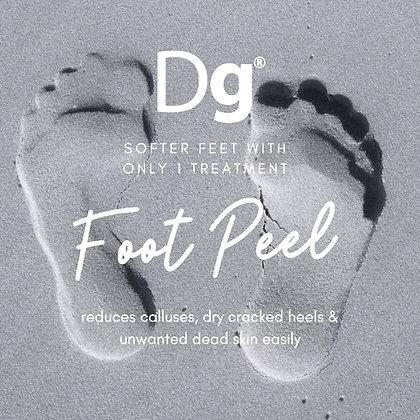 FOOT PEELS TRAINING + KIT